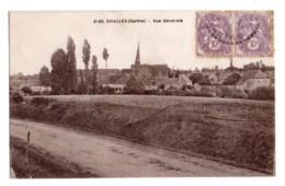 (72) 2143, Challes, Dolbeau 3132, Vue Générale - Otros Municipios