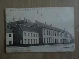 1909 CP Hospice De St Vincent De Paul N° 432 - Eeklo