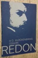 Odilon Redon - Art