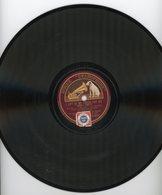 "78T GRAMOPHONE (25 Cm) LA VOIX... ""I LIFT UP MY FINGER AND SAY TWEET! TWEET!"" & ""SHINANIKI DA - ONE STEP"" De JACK HYLTON - 78 Rpm - Schellackplatten"