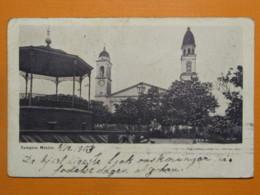 #63224, Mexico, Tampico, Used 1903 - Messico