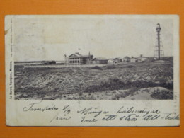 #63228, Mexico, Tampico, La Barra, Used 1903 - Messico