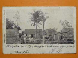 #63230, Mexico, Tampico, Used 1903 - Messico
