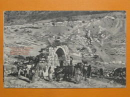 #53816, Palestine, Apostles' Fontain Near Jericho - Palestina