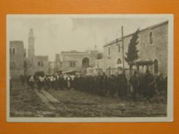 #61868, Palestine, Bethlehem - Palestina