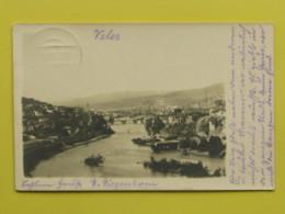 #26412, Macedonia, Veles, Feldpost 1916 - Macedonia