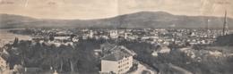 Linz  - Panorama - Linz