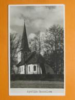 #49078, Latvia, Apriķi, Church - Latvia