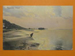 #55950, Latvia, Rigascher Strand - Latvia
