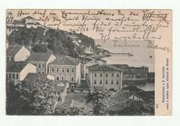 Brazil / Brésil - BAHIA - Jaqueira  -  Cpa 1908 - Brazil