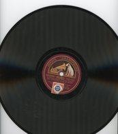 """78T GRAMOPHONE (25 Cm) LA VOIX... """"BRODWAY MELODY"""" & """"YOU WERE MEANT FOR ME"""" De NAT SHILKRET - 78 Rpm - Schellackplatten"""