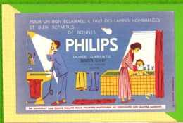BUVARD & Blotting Paper : Lampe PHILIPS  Salle De Bains  Lille - Elektrizität & Gas