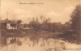 Toulon Sur Arroux          71      L'écluse                   (voir Scan) - Autres Communes