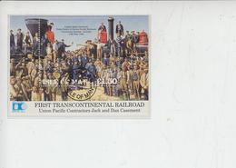 ISOLA DI MAN 1992 - BF (usato) - FerrovieSVEZIA  1980 -  Unificato 1100/5 - Auto - Isola Di Man