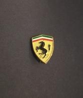 Pin - Cavallino - Ferrari - P 708 - Pin's