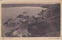 PLOGOFF. La Baie Des Trépassés - Plogoff