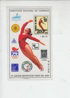 BOLIVIA 1979 - BF Sport - - Bolivia