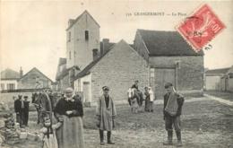 RARE GRANGERMONT LA PLACE - France