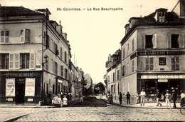 > [92] Hauts De Seine > Colombes /BOULANGERIE  EPICERIE   /LOT  3003 - Colombes