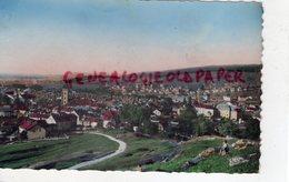 25 - PONTARLIER - VUE GENERALE - 1950  EDITEUR PEQUIGNOT N° 393 - Pontarlier