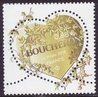 FRANCE 2019 YT 5292 / 5293 Cœur De Boucheron - Frankreich