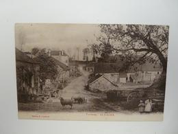 HAUTE MARNE TORCENAY LA GRAVIERE - Francia