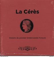 Livre Bloc Cérès - Mint/Hinged