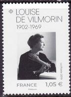 FRANCE 2019 YT 5299 Louise De Vilmorin - Frankreich