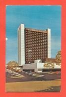 BLOOMINGTON - HOTEL RADISSON - Bloomington