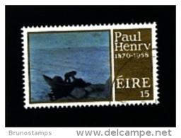 IRELAND/EIRE - 1976  PAUL HENRY  FINE USED - Usati