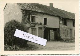 Ardennes. DOUX. 1957 PTT.  Poste Rurale Correspondant - Fotos
