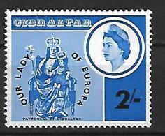 Gibraltar, 1966 - Gibraltar