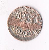 SHILLING 1650 LIVONIA LETLAND /8902/ - Lettonie