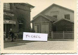 Ardennes. SEDAN. 1959 PTT. Postes Bureau Gare - Photos