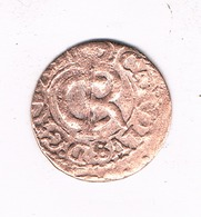SCHILLING 1662 LIVONIA LETLAND /8904/ - Lettonie