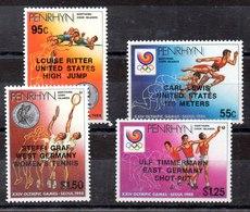 Penrhyn Serie Completa N ºYvert 341/44 ** Valor Catálogo 11.0€ - Islas Cook