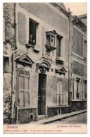 CPA 92 - SCEAUX (Hauts De Seine) - La Maison De Voltaire - Ed. Trianon N° 1863 - Sceaux