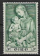 Irlanda, 1954 - Ungebraucht