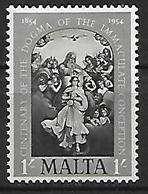 Malta, 1954 - Malta
