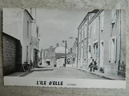L'ILE D'ELLE           VENDEE - Other Municipalities