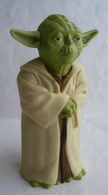 FIGURINE STAR WARS MAC DONALD'S 2009 YODA - Figurines