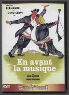 DVD En Avant La Musique - Komedie