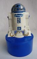 FIGURINE BOUCHON BOITE DE BONBONS BBB STAR WARS R2-D2 2008 - Figurines
