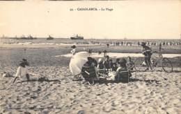 Casablanca - La Plage - Casablanca