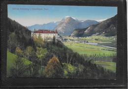 AK 0372  Schloss Tratzberg ( Unterinntal ) - Verlag Stempfle Ca. Um 1920 - Jenbach