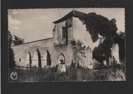 95 St Saint Ouen L'Aumône / Abbaye De Maubuisson - Saint-Ouen-l'Aumône