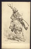 R.C.W. 04 - Sowar, Roth Bengal Lancers - Imperial Army - Reggimenti