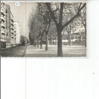 92-ASNIERES SQUARE THOMAIN - Asnieres Sur Seine