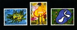 IRELAND/EIRE - 1979  YEAR OF THE CHILD  SET  MINT NH - 1949-... Repubblica D'Irlanda