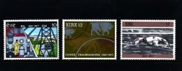 IRELAND/EIRE - 1977  GOLDEN JUBILEES  SET MINT NH - 1949-... Repubblica D'Irlanda